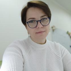 Елена Милованова